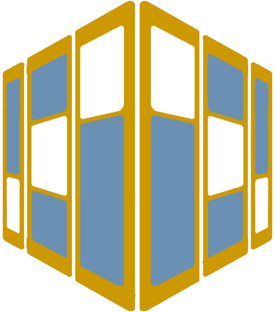 金沢建具工房ロゴマーク